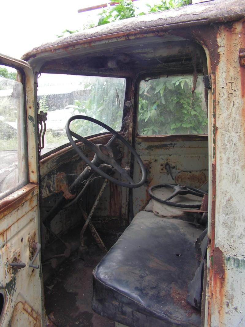 Mon 23 R U de 1953 a benne Geneve (poubelle). _03510