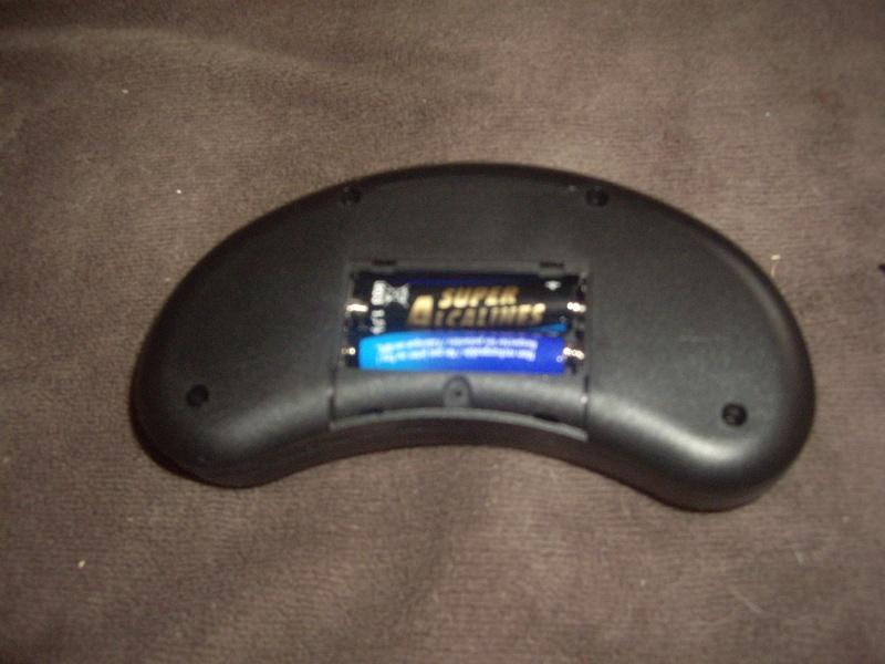 test de la nouvelle megadrive H&B SM-2604 Imgp6415