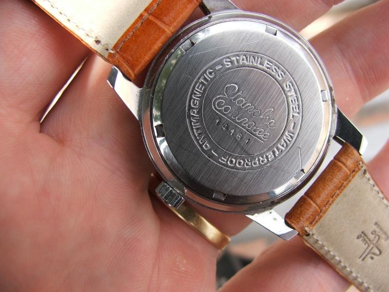 Enicar - Un post qui référence les montres de brocante... tome I - Page 2 Dscf6211