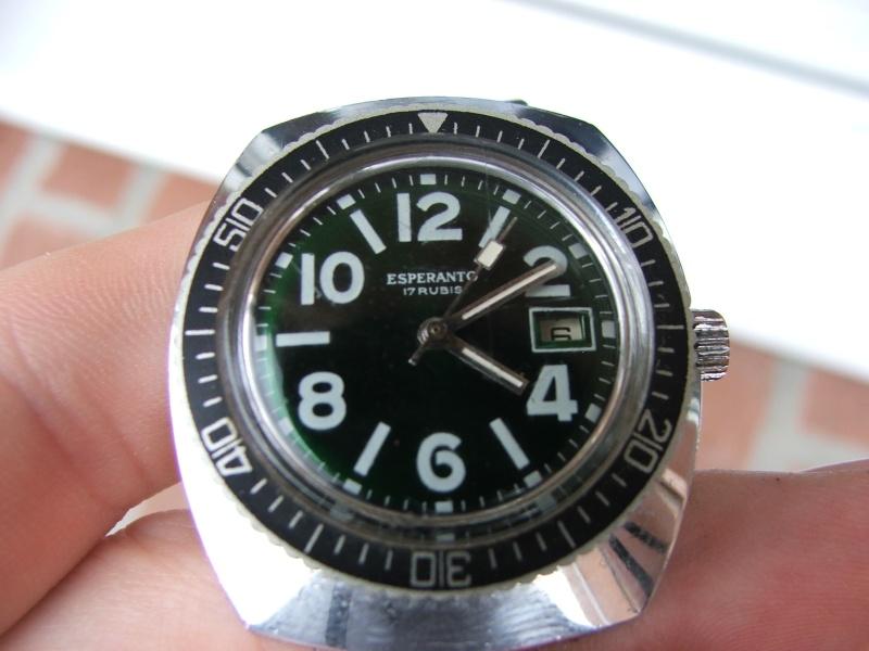 Enicar - Un post qui référence les montres de brocante... tome I - Page 2 Dscf6311