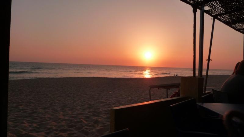 Serra e Praia, no mesmo dia - Algarve P1020317