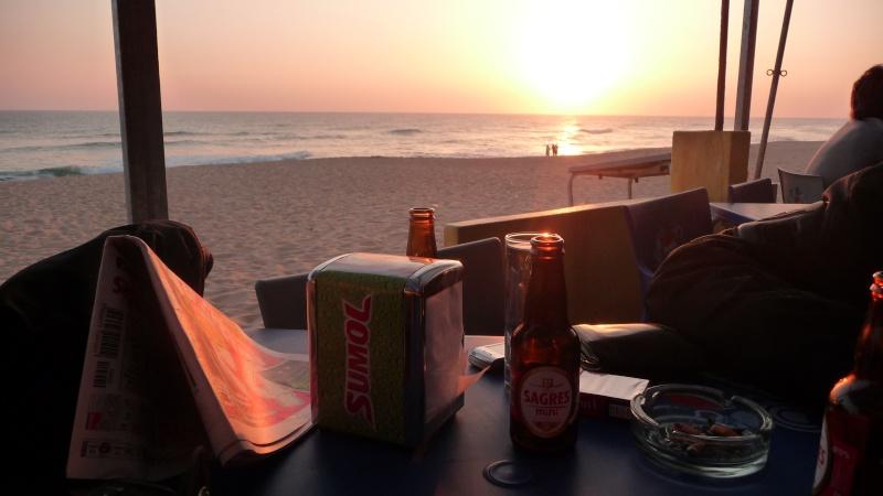 Serra e Praia, no mesmo dia - Algarve P1020318