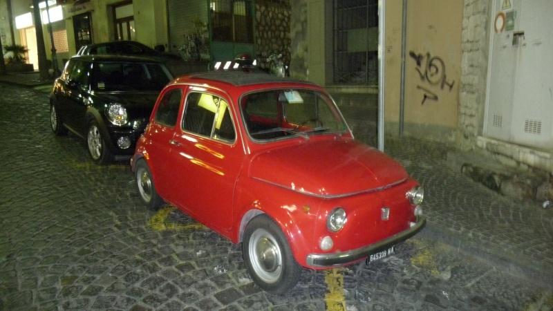 ITALY CALLING 2009 aka a viagem do roubo da singer do Artur P1020911