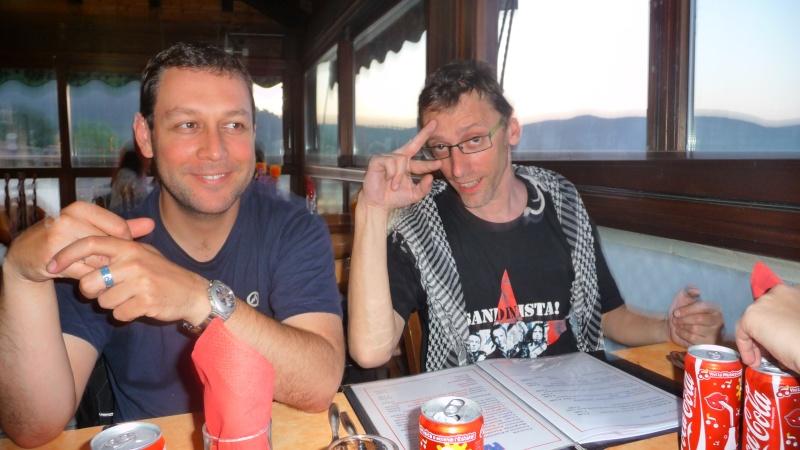ITALY CALLING 2009 aka a viagem do roubo da singer do Artur P1030118