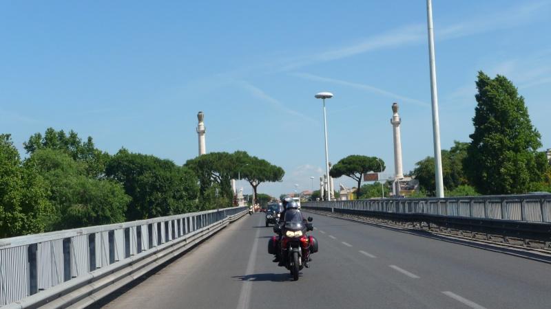 ITALY CALLING 2009 aka a viagem do roubo da singer do Artur P1030214