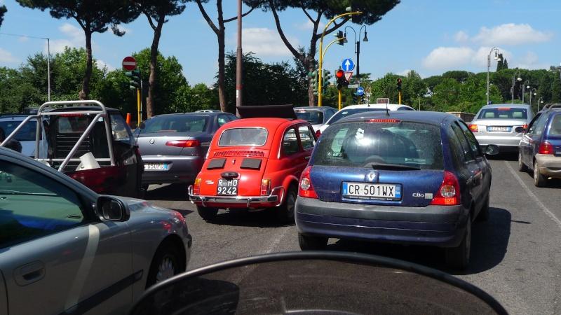 ITALY CALLING 2009 aka a viagem do roubo da singer do Artur P1030215