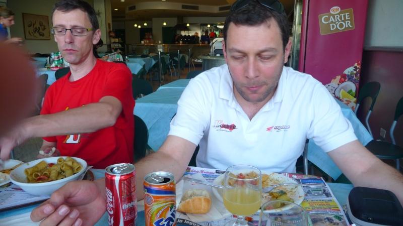 ITALY CALLING 2009 aka a viagem do roubo da singer do Artur P1030312