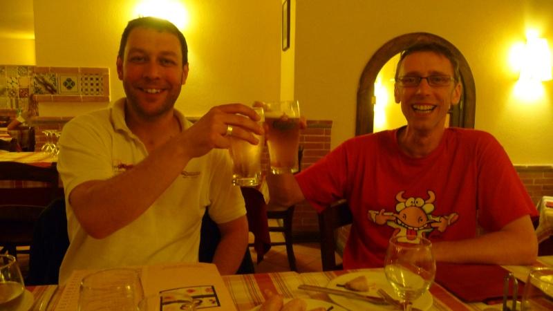 ITALY CALLING 2009 aka a viagem do roubo da singer do Artur P1030413