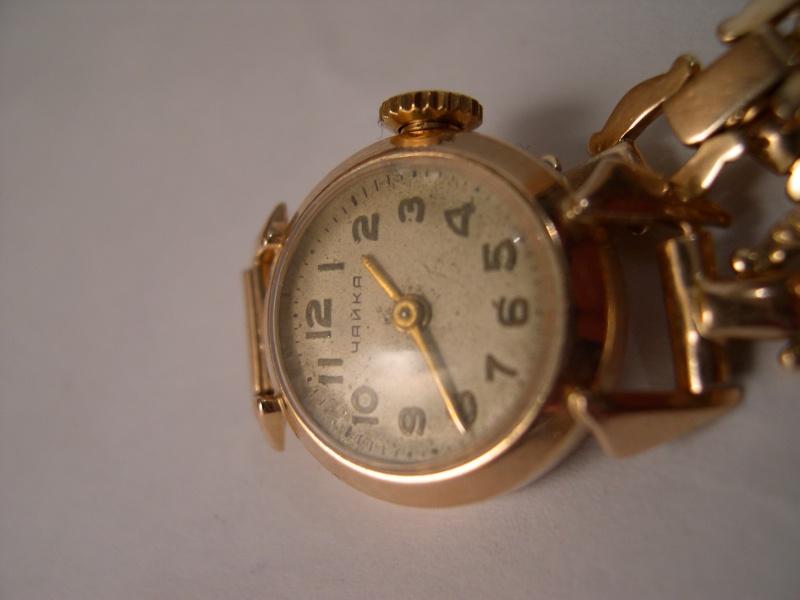 """Une petite montre mécanique """"CHAIKA"""" Dscn4710"""