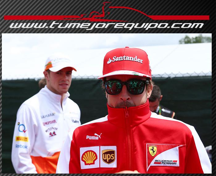 """Fernando Alonso:  """"Mi felicidad es la familia, la F1 es sólo trabajo""""  23_alo10"""