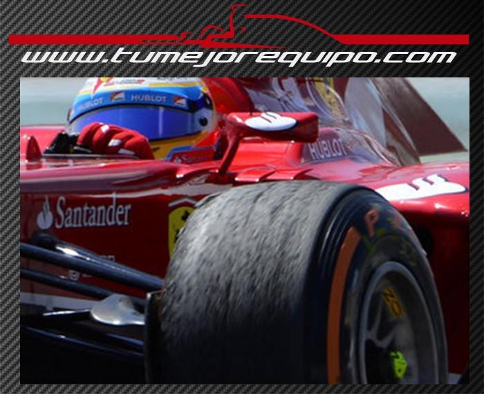 """Pirelli: """"Mercedes no ha tenido ventaja con los test"""" 30_alo10"""