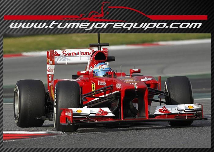 La maFIA cierra el caso de Ferrari y deja abierto el de Mercedes 6_alo10