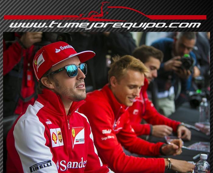 """Fernando Alonso:  """"No me preocupan las críticas""""  6_alon10"""