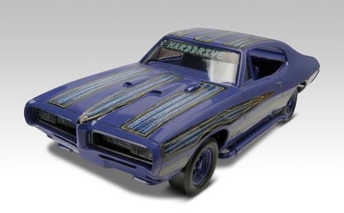 Pontiac GTO '68 85-17210