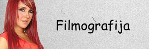 Filmografija