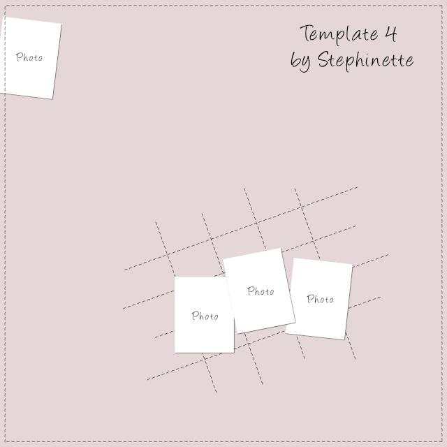 ~ Les freebies de Stephinette ~ - Page 2 Templa10