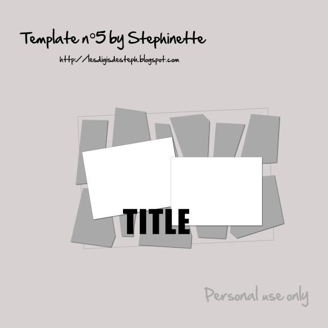 ~ Les freebies de Stephinette ~ - Page 2 Templa11