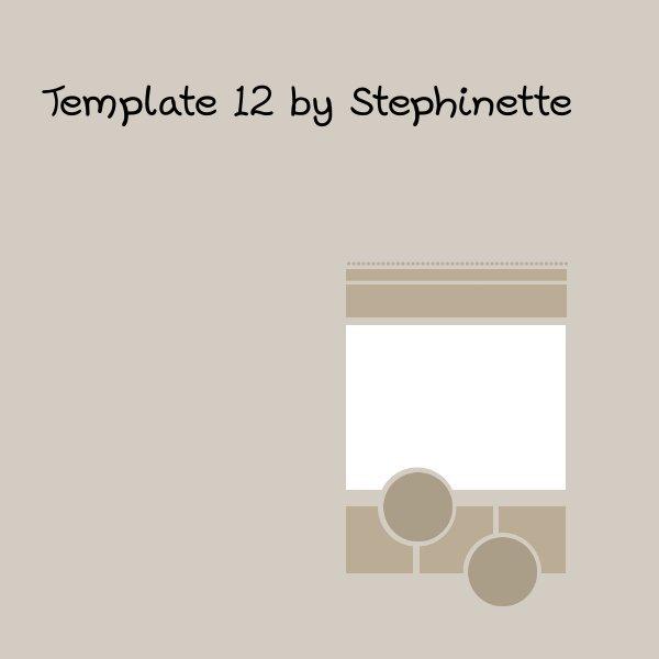 ~ Les freebies de Stephinette ~ - Page 2 Templa19