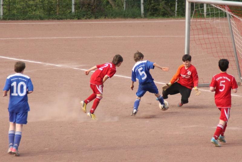 D2-Spielberichte Kreisliga D2abc115