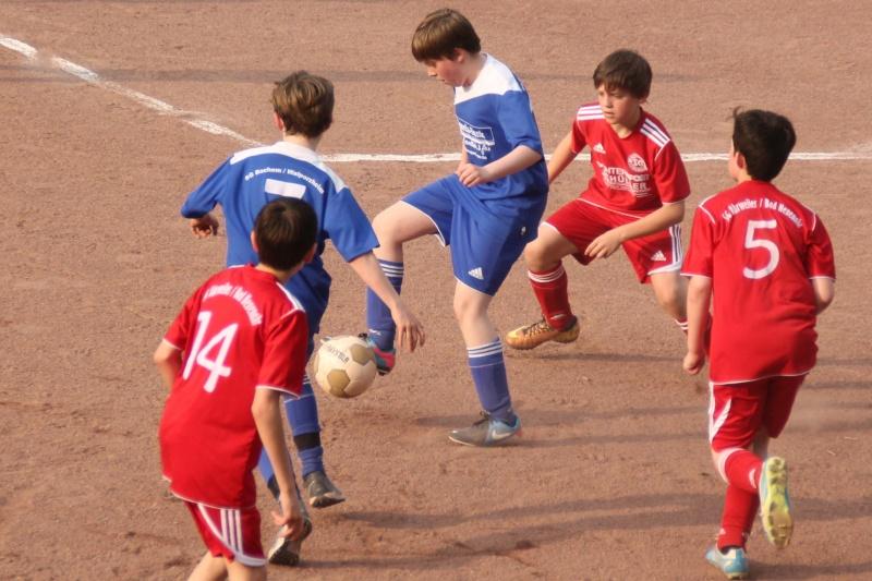 D2-Spielberichte Kreisliga D2abc117
