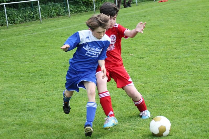 D2-Spielberichte Kreisliga D2abc412