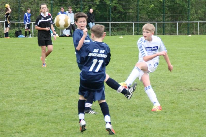 D2-Spielberichte Kreisliga D2and111