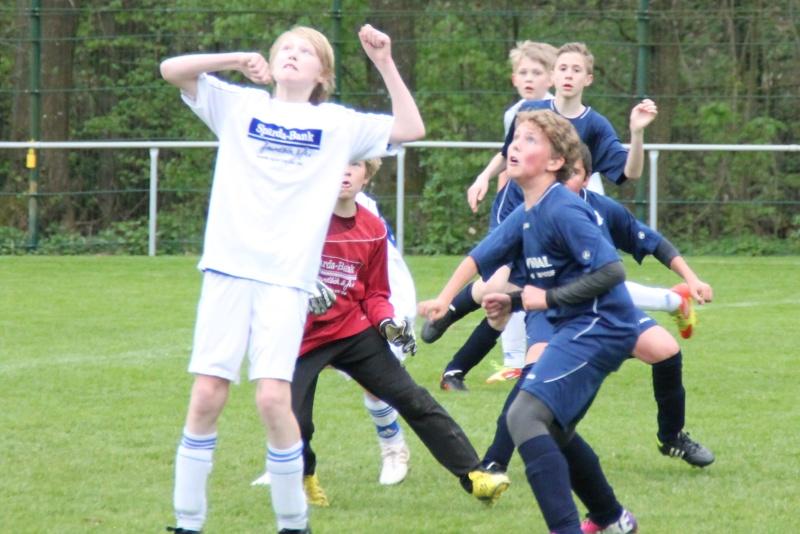 D2-Spielberichte Kreisliga D2and112