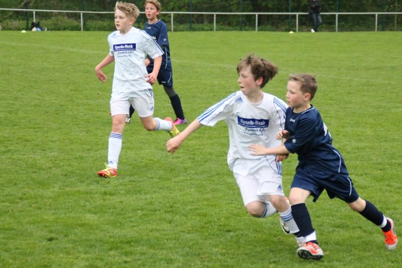 D2-Spielberichte Kreisliga D2and114