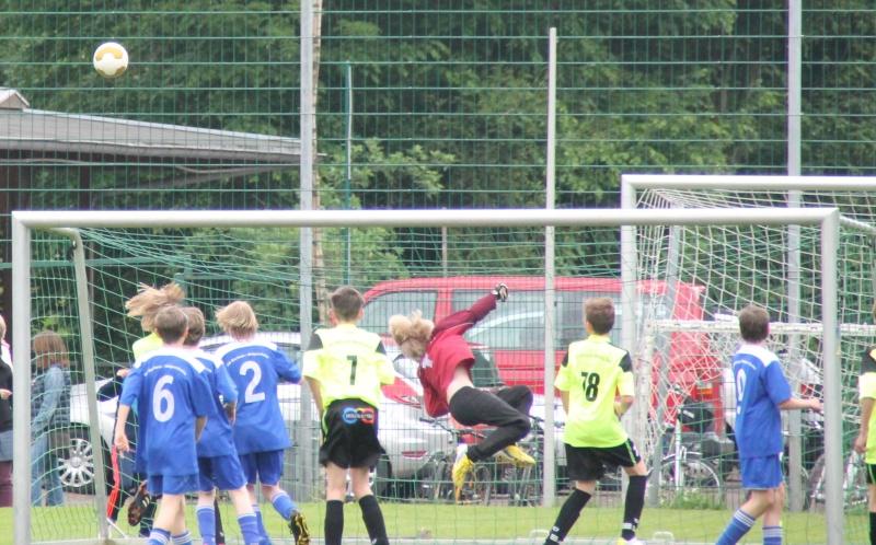 D2-Spielberichte Kreisliga D2mend15