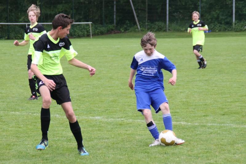 D2-Spielberichte Kreisliga D2meni10