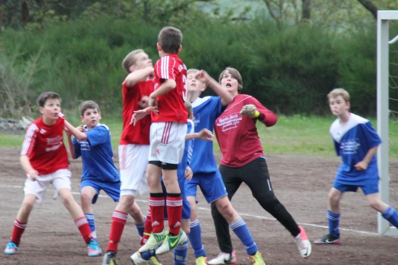 D2-Spielberichte Kreisliga D2volk19