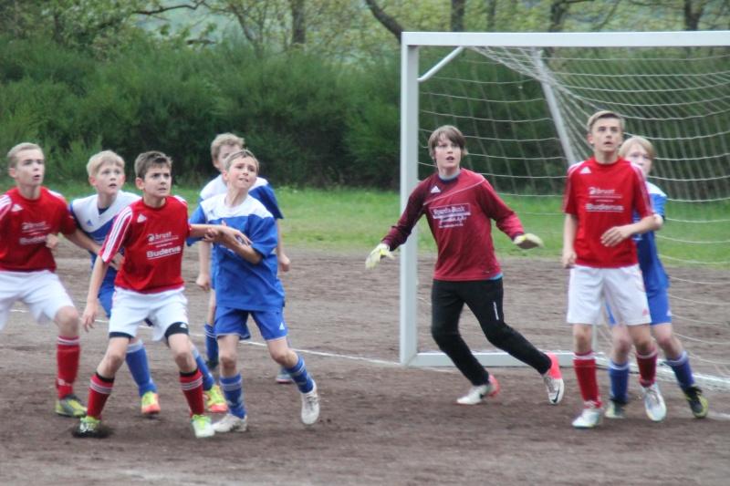 D2-Spielberichte Kreisliga D2volk20