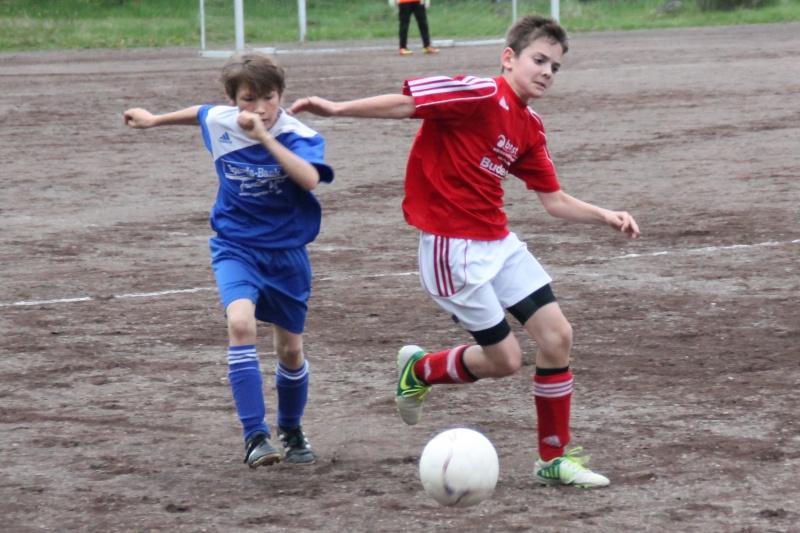 D2-Spielberichte Kreisliga D2volk21