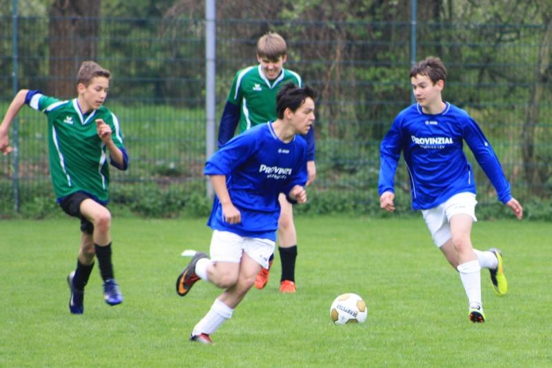 12. Spieltag: BaWa - JSG Königsfeld 6:4 (2:2) Img_4619