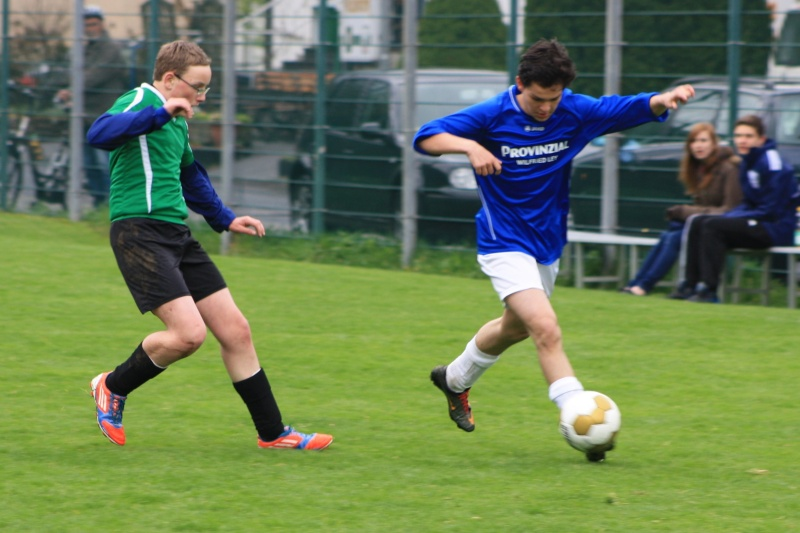 12. Spieltag: BaWa - JSG Königsfeld 6:4 (2:2) Img_4620