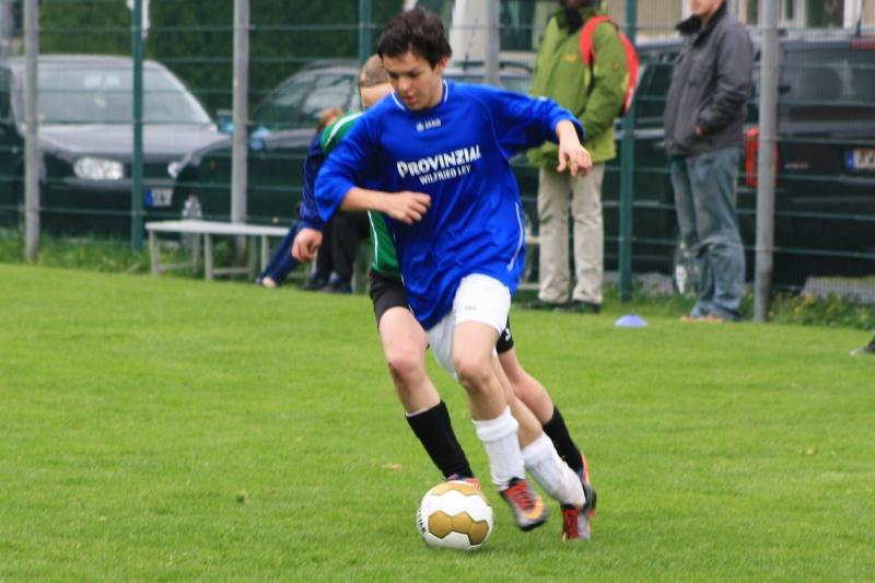 12. Spieltag: BaWa - JSG Königsfeld 6:4 (2:2) Img_4621