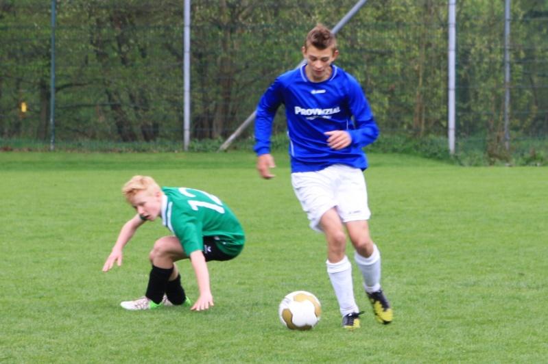 12. Spieltag: BaWa - JSG Königsfeld 6:4 (2:2) Img_4623