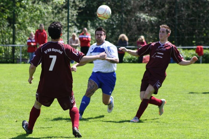 26.Spieltag: BaWa - SV Mayschoß 2:0 (2:0) Img_5211