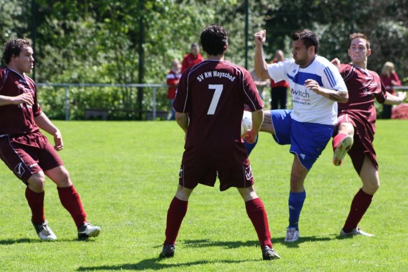 26.Spieltag: BaWa - SV Mayschoß 2:0 (2:0) Img_5212