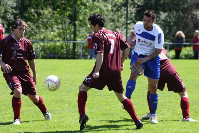 26.Spieltag: BaWa - SV Mayschoß 2:0 (2:0) Img_5213