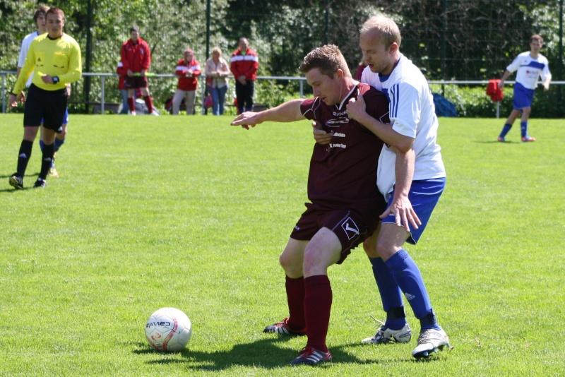 26.Spieltag: BaWa - SV Mayschoß 2:0 (2:0) Img_5215