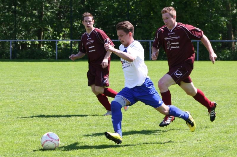 26.Spieltag: BaWa - SV Mayschoß 2:0 (2:0) Img_5216