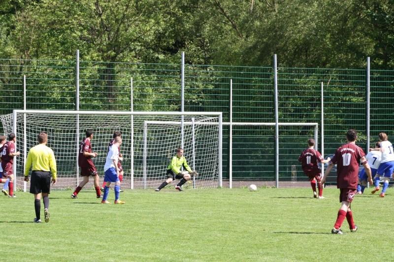 26.Spieltag: BaWa - SV Mayschoß 2:0 (2:0) Img_5219