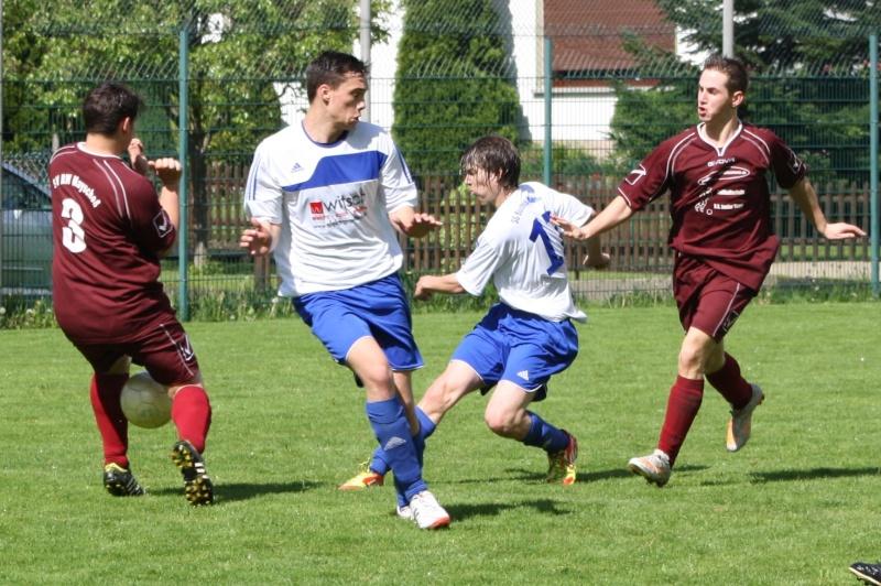 26.Spieltag: BaWa - SV Mayschoß 2:0 (2:0) Img_5229