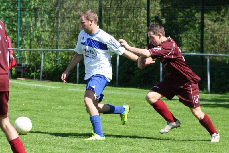 26.Spieltag: BaWa - SV Mayschoß 2:0 (2:0) Img_5230