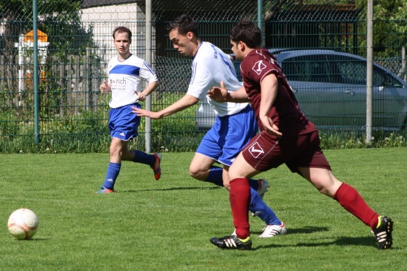 26.Spieltag: BaWa - SV Mayschoß 2:0 (2:0) Img_5231