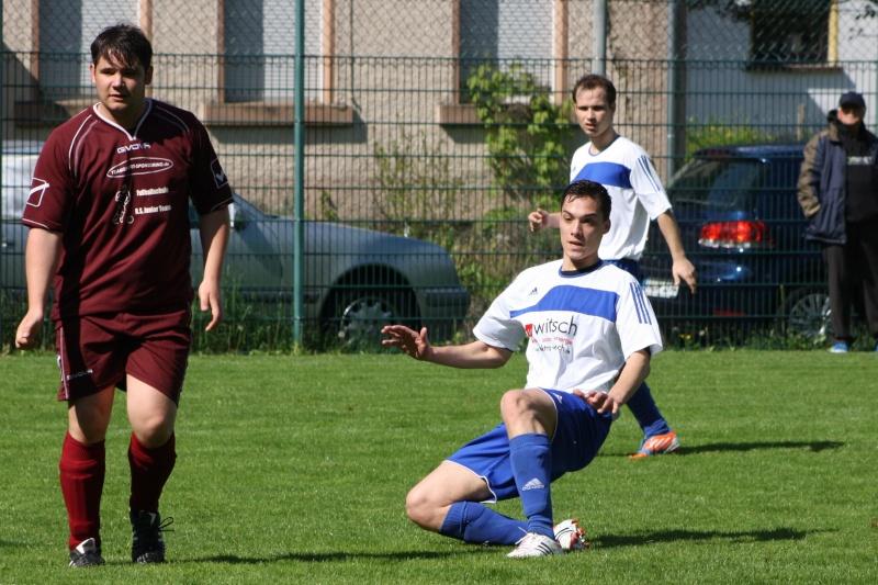 26.Spieltag: BaWa - SV Mayschoß 2:0 (2:0) Img_5234