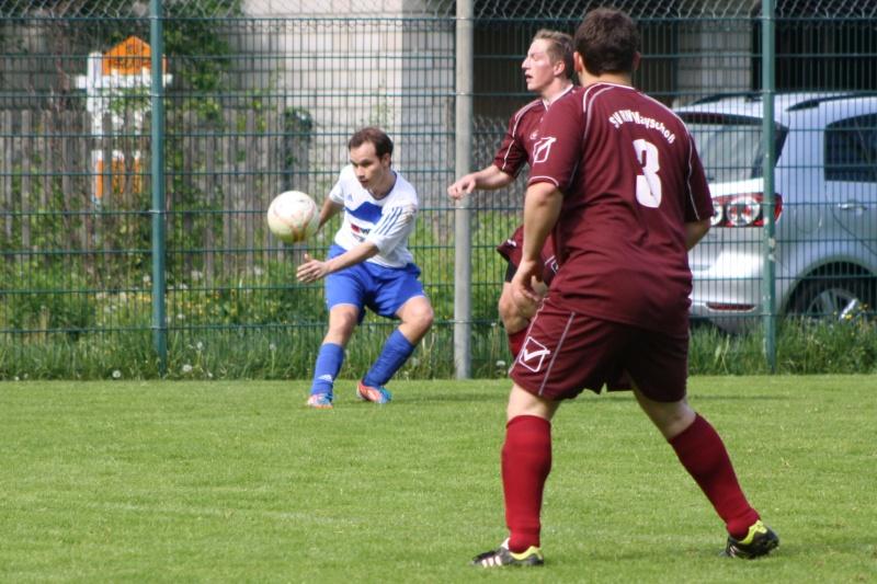 26.Spieltag: BaWa - SV Mayschoß 2:0 (2:0) Img_5235