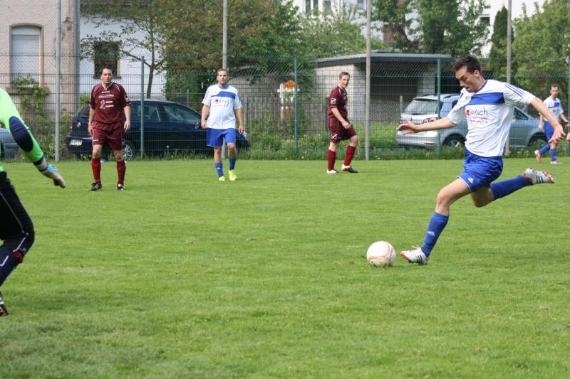 26.Spieltag: BaWa - SV Mayschoß 2:0 (2:0) Img_5236