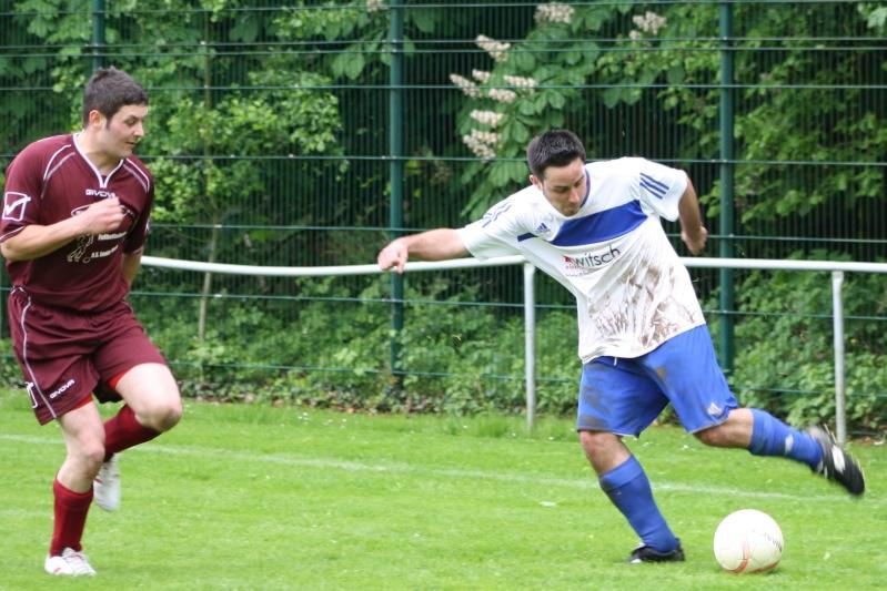 26.Spieltag: BaWa - SV Mayschoß 2:0 (2:0) Img_5243